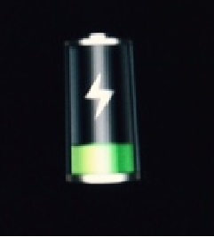 電池マーク拡大2